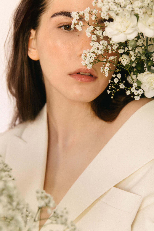 Magda Butrym Flower Wear